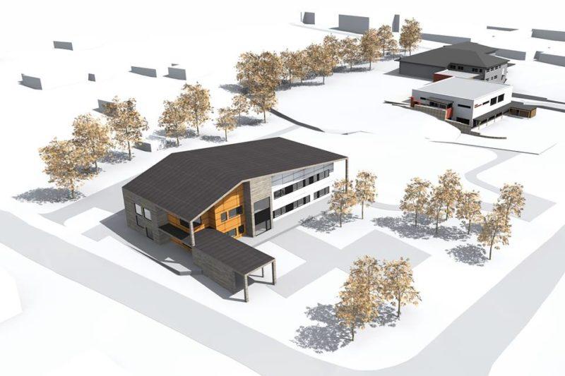 KFskolen Jørpeland starter opp neste år