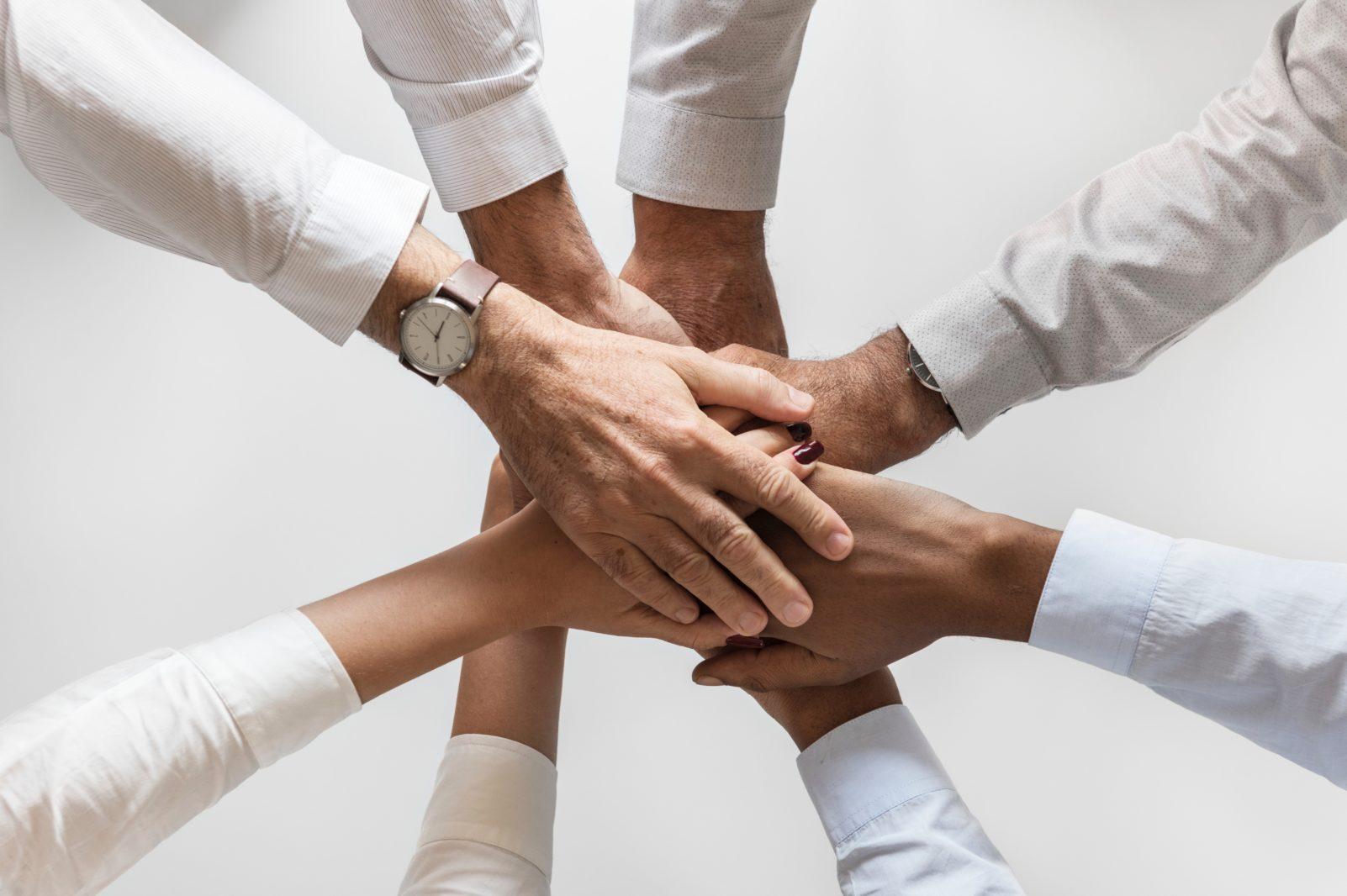 Endringer i ledelsen og litt om fokus i vår