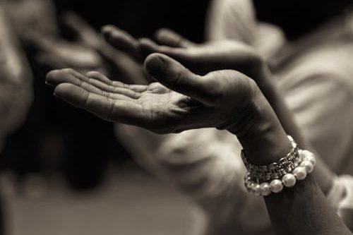 «Tid med Gud» – bønn på Kraftverket denne uken