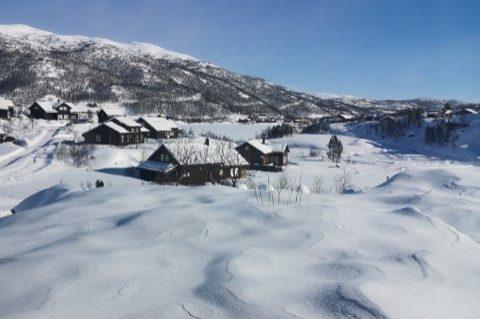 Mannsweekend til Vågslid 7-10 mars 2019